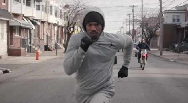 Creed Movie Film Trailers Reviews Movieholic Hub